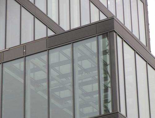 Recupero edificio Enpam a Milano