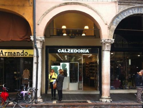 Negozio Calzedonia - Mantova