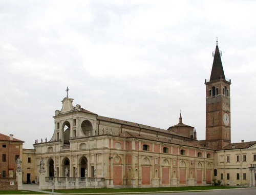 Monastero di San Benedetto in Polirone