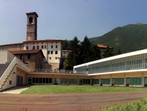 Nuova scuola primaria di Albino in località Comenduno e del relativo parcheggio interrato