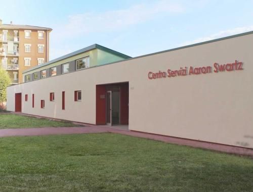 Nuovo Centro Servizi