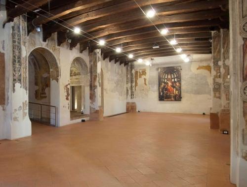 Ex-Chiesa di Santa Maria della Vittoria