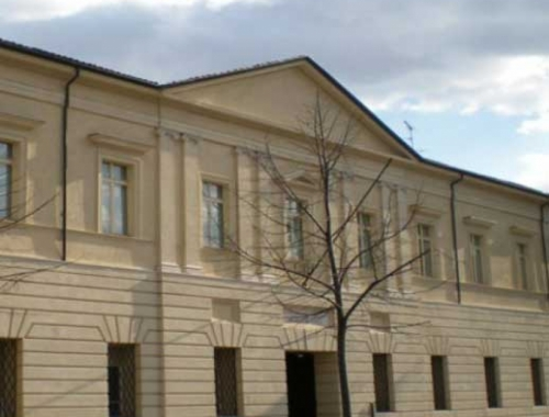 Ampliamento e riallestimento del Museo Diocesano d'arte sacra