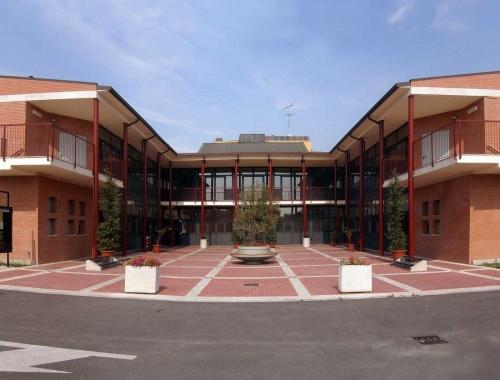 Nuova RSA e centro diurno integrato