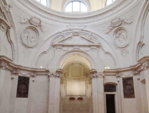 Restauro dell'Archivio di Stato di Mantova