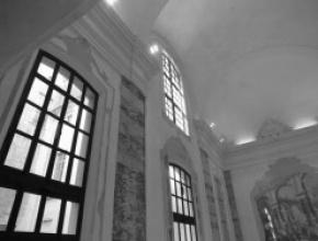 Palestra Liceo Classico di Mantova