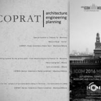 Coprat al convegno internazionale MUSEUM AND CULTURAL LANDSCAPES organizzato da ICOM