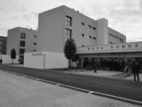 Inaugurazione Nova domus utinensis a Udine