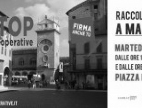 """Stop alle false cooperative"""