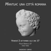 Inaugurazione museo archeologico nazionale di Mantova