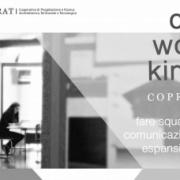 On-line la nostra nuova pagina sul COWORKING COPRAT!