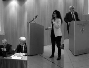 Partecipazione come relatori a convegno OICE-LEGACOOP  sul BIM